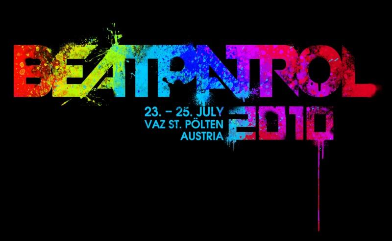 BEATPATROL FESTIVAL 2010, 23.-25.07.2010, Austria Bp_log10