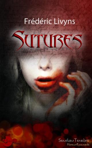 Sutures Suture10