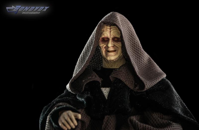 Star Wars : ROTS - Darth Sidious _mg_9720