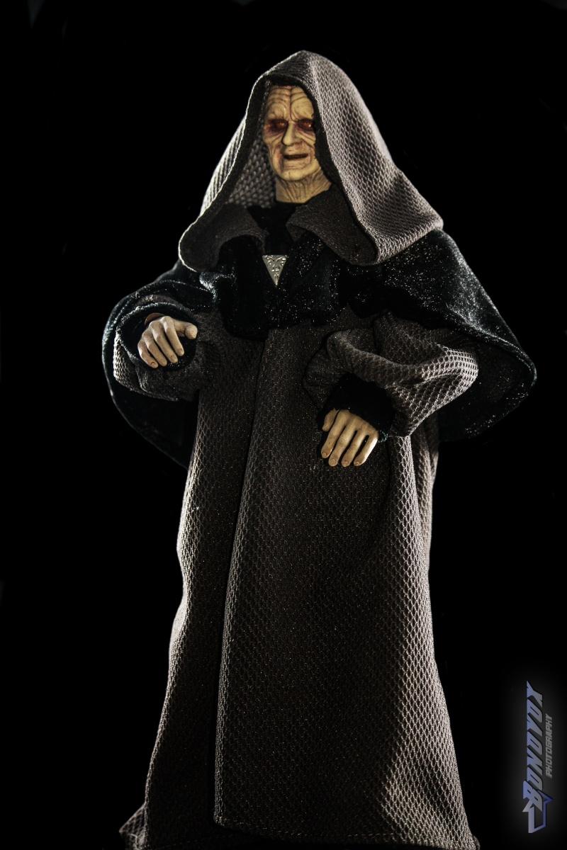 Star Wars : ROTS - Darth Sidious _mg_9721