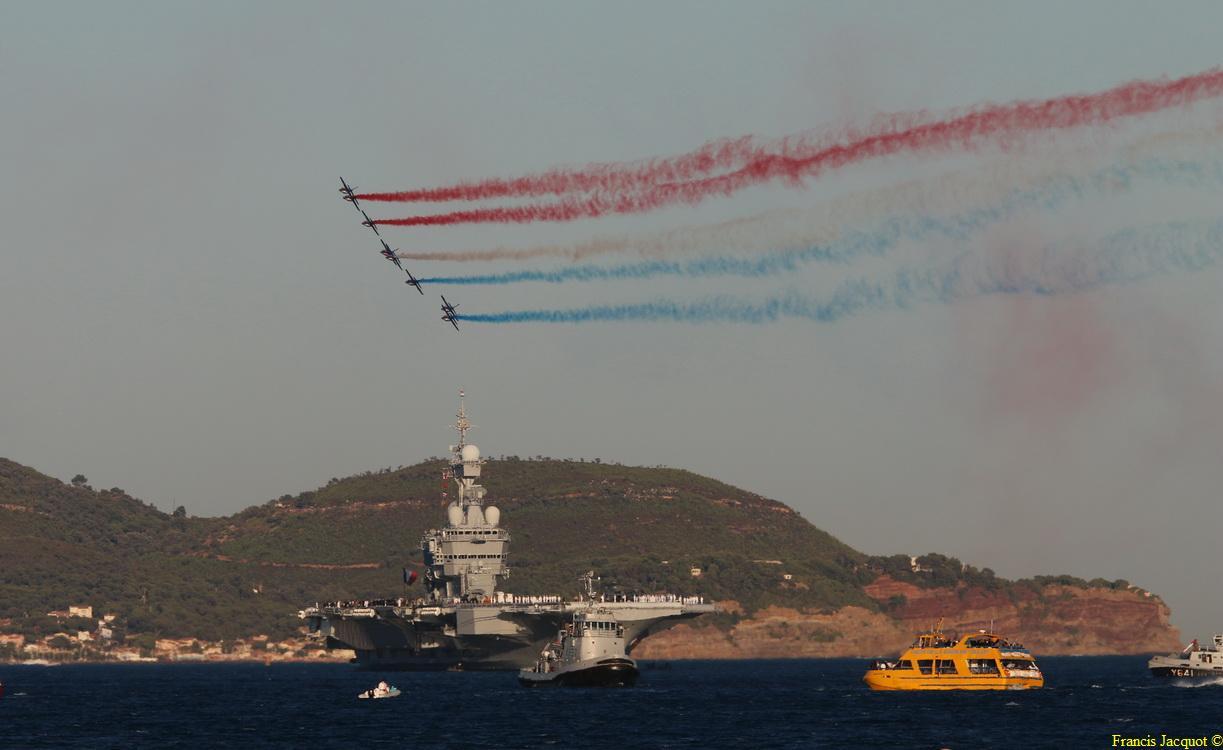 [Sujet unique] 70ème anniversaire du débarquement en Provence - Page 2 4710