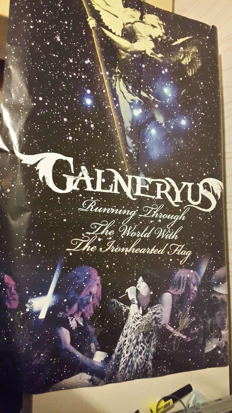 Galneryus ! - Page 8 20140710
