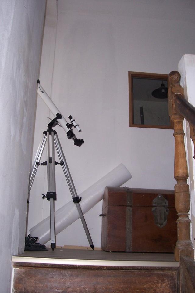 Besoin d'avis pour mon palier/escalier (Lily-le-retour !) 2014-011