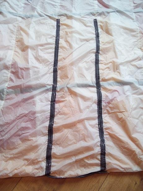 VENDUE - Peter Lynn Venom 1 10m nue 410