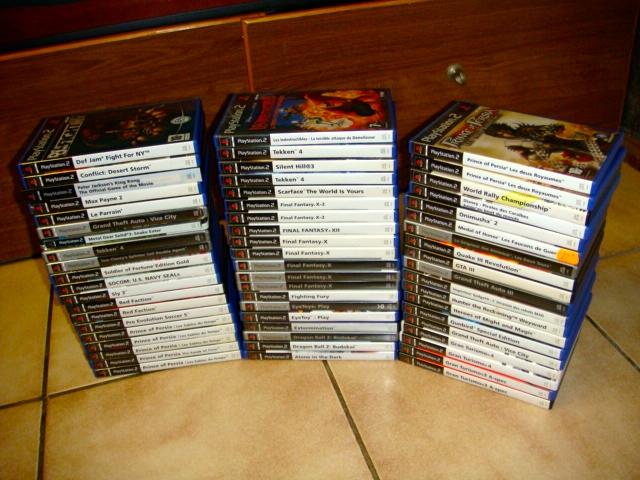 [VDS]Boutique Homerced Playstation ! Dsc07218