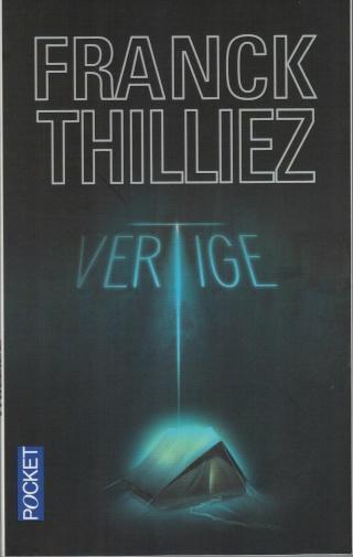 Franck Thilliez - Vertige Index13