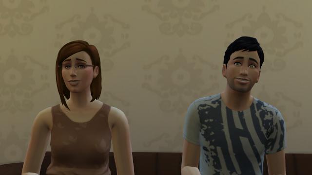 [Sims 4] Un souvenir de vos premiers instants de jeu 03-09-10
