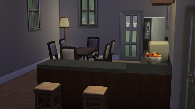 [Sims 4] Un souvenir de vos premiers instants de jeu 03-09-12