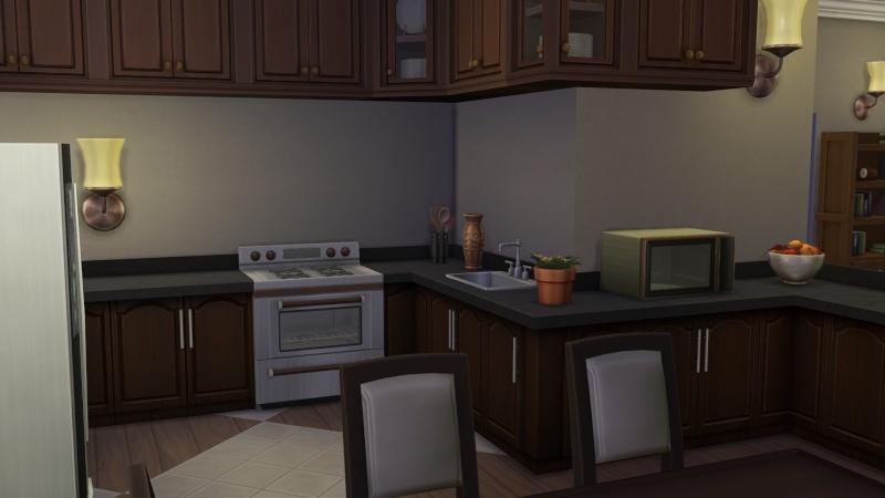 [Sims 4] Un souvenir de vos premiers instants de jeu 03-09-13