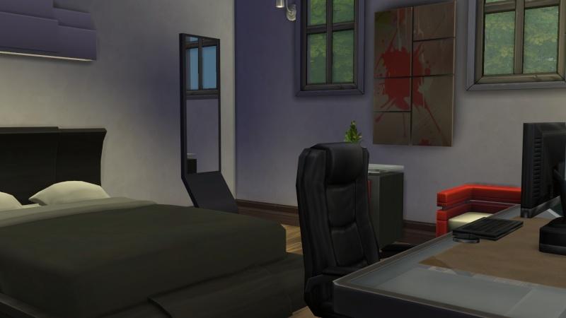 [Sims 4] Un souvenir de vos premiers instants de jeu 03-09-15
