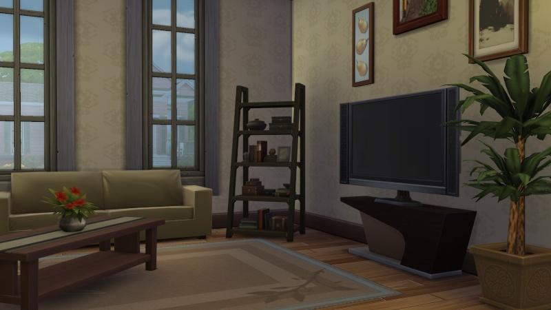 [Sims 4] Un souvenir de vos premiers instants de jeu 03-09-16