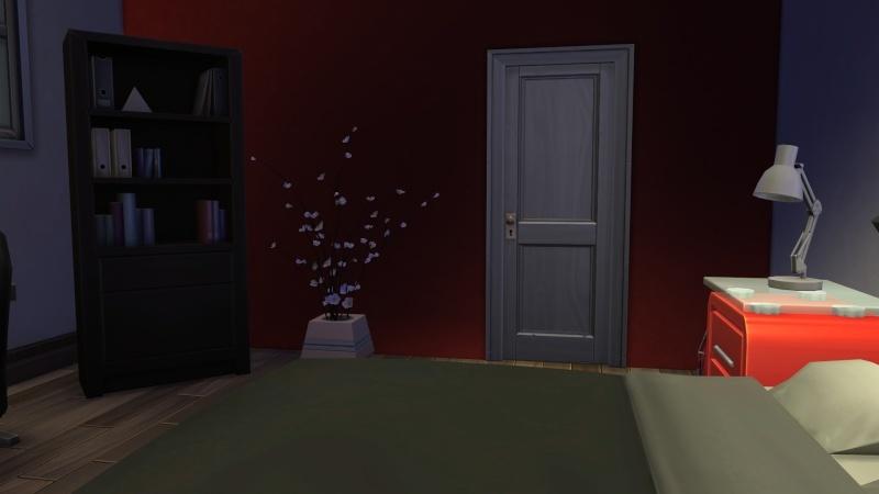 [Sims 4] Un souvenir de vos premiers instants de jeu 03-09-17