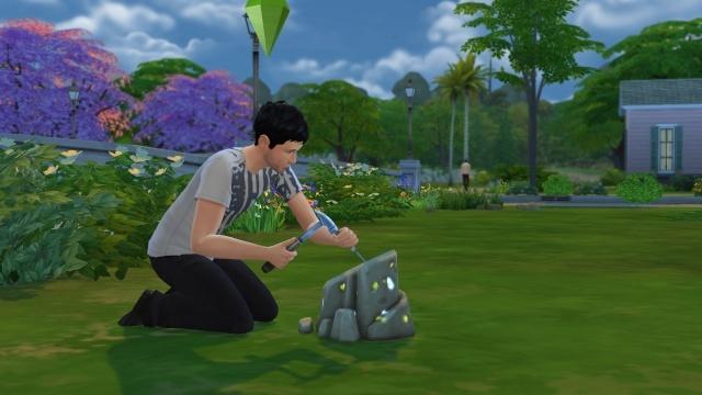 [Sims 4] Un souvenir de vos premiers instants de jeu 03-09-19