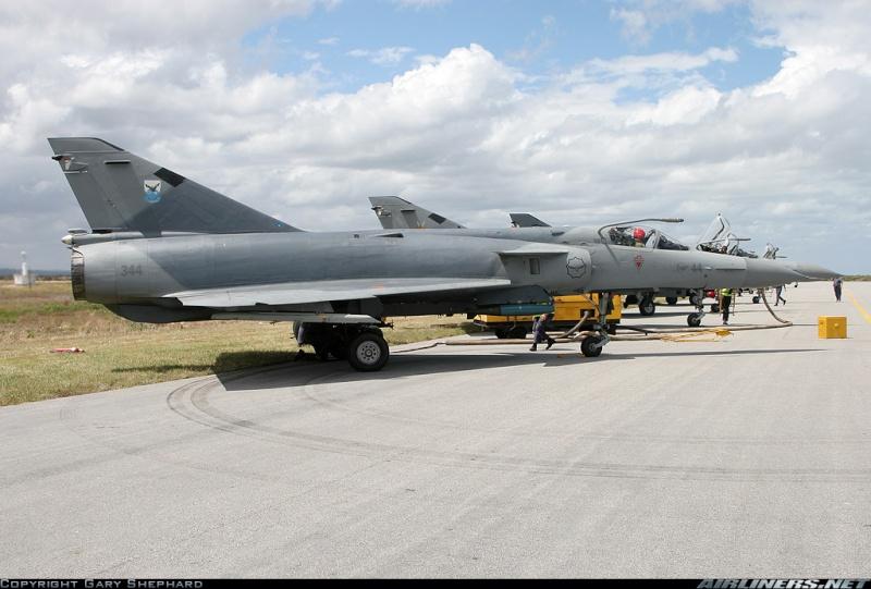 Atlas:/ Denel   CHEETAH  C  South African Air Force 12976110