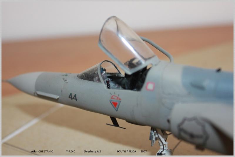 Atlas:/ Denel   CHEETAH  C  South African Air Force Img_6625