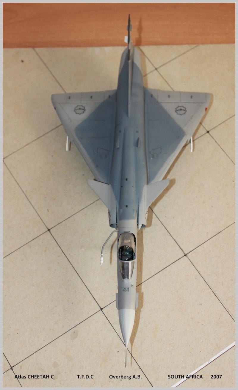 Atlas:/ Denel   CHEETAH  C  South African Air Force Img_6628
