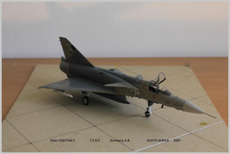 Atlas:/ Denel   CHEETAH  C  South African Air Force Img_6630