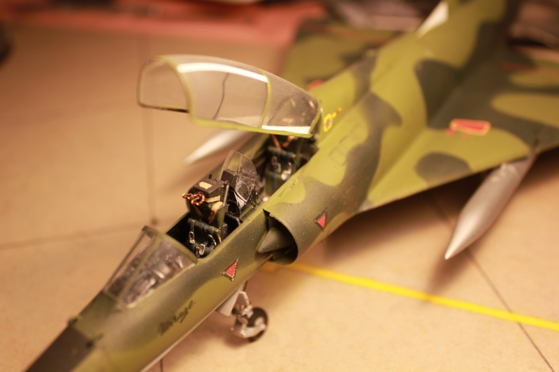 Mirage 5 DM Zaire Img_6717