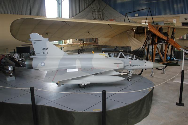 Musée Européen de l'Aviation de Chasse     Montélimar (France) Img_7112