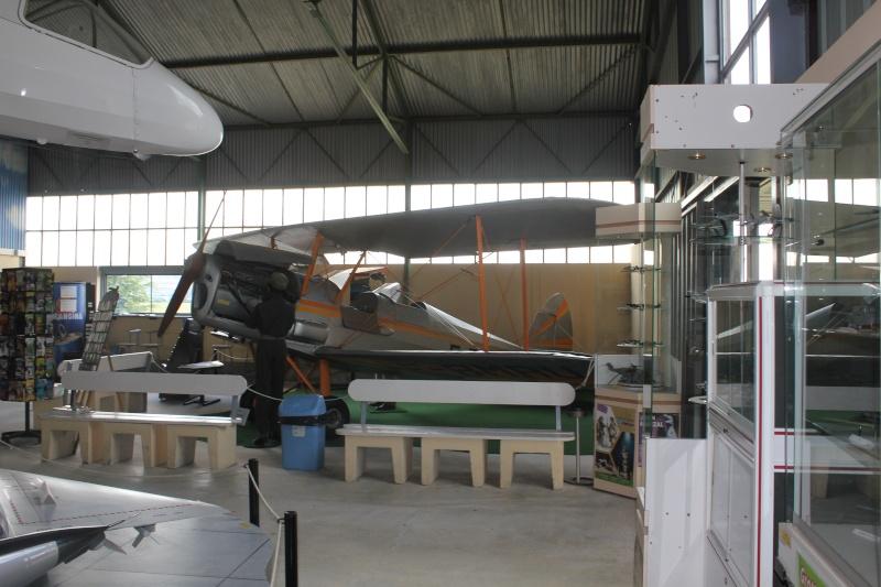 Musée Européen de l'Aviation de Chasse     Montélimar (France) Img_7113