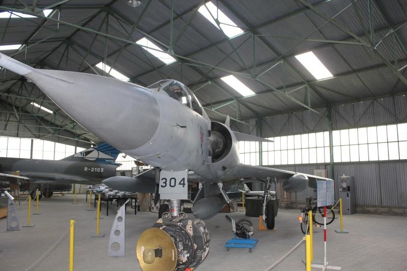 Musée Européen de l'Aviation de Chasse     Montélimar (France) Img_7114