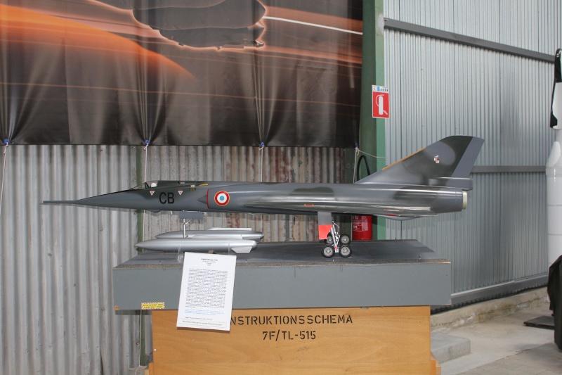 Musée Européen de l'Aviation de Chasse     Montélimar (France) Img_7119