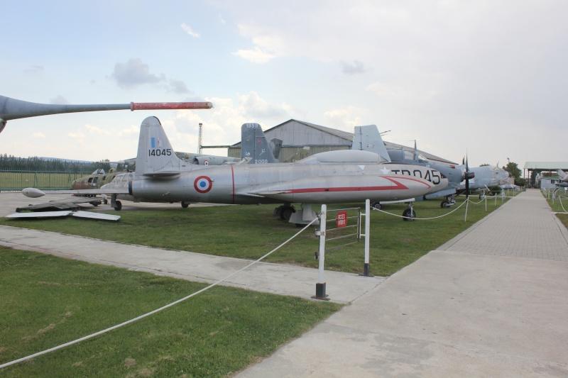 Musée Européen de l'Aviation de Chasse     Montélimar (France) Img_7125