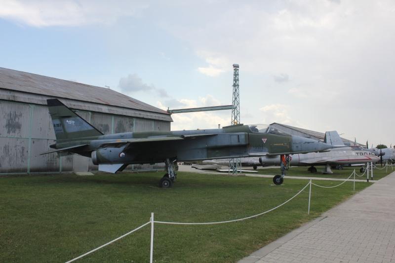 Musée Européen de l'Aviation de Chasse     Montélimar (France) Img_7126