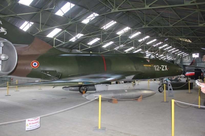 Musée Européen de l'Aviation de Chasse     Montélimar (France) Img_7128