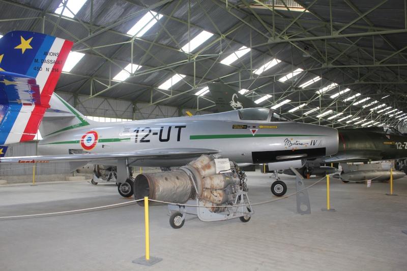 Musée Européen de l'Aviation de Chasse     Montélimar (France) Img_7130