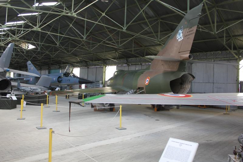 Musée Européen de l'Aviation de Chasse     Montélimar (France) Img_7133