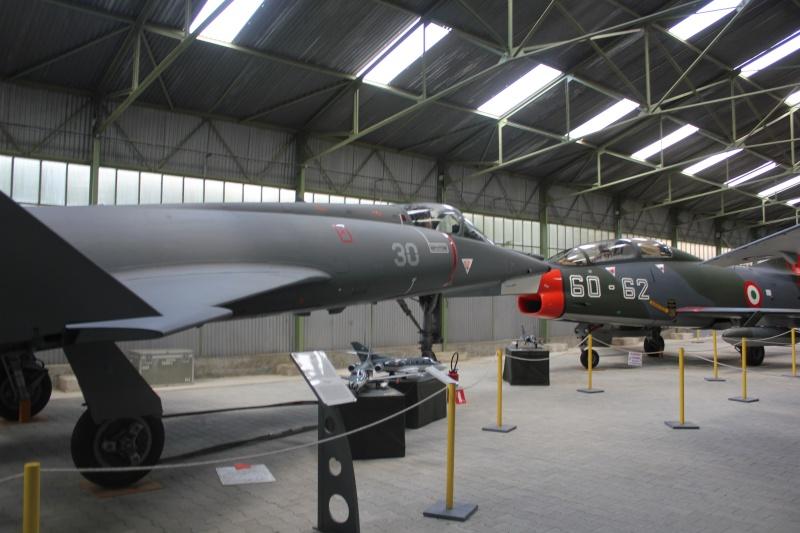 Musée Européen de l'Aviation de Chasse     Montélimar (France) Img_7135