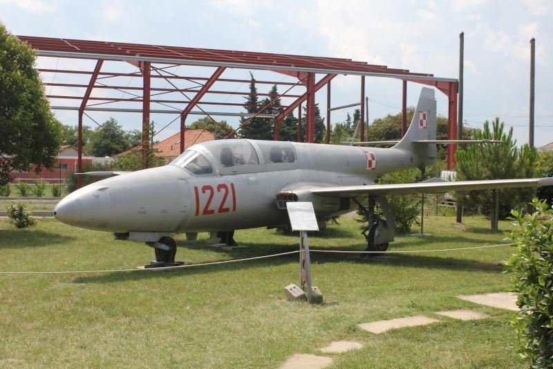 Musée Européen de l'Aviation de Chasse     Montélimar (France) Img_7222