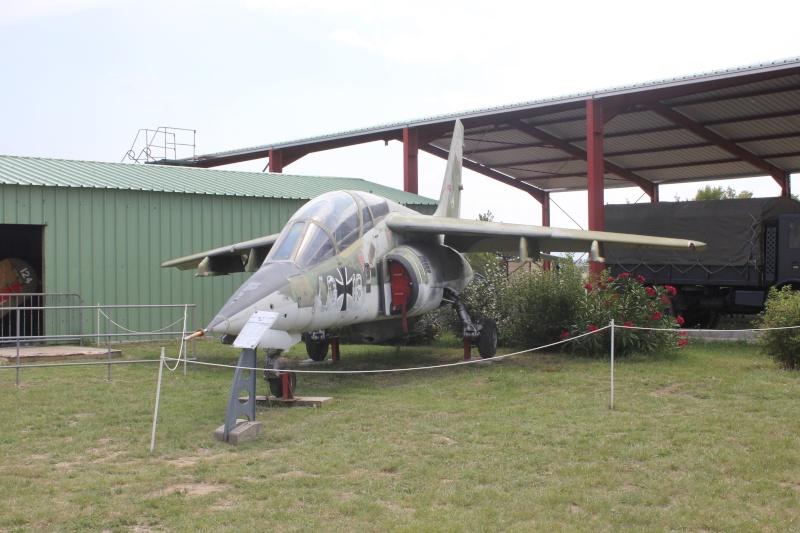 Musée Européen de l'Aviation de Chasse     Montélimar (France) Img_7228