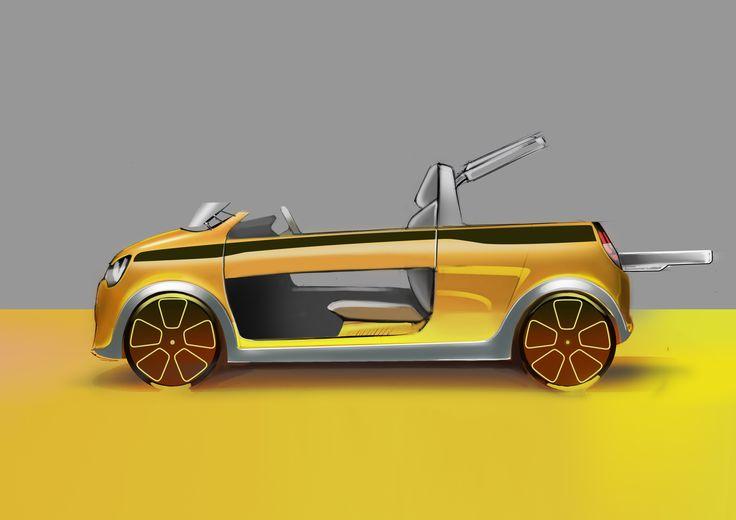 [Présentation] Le design par Renault - Page 19 Twinto11