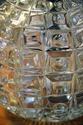 Need an ID - MCM Clear Crystal Geometric Lamp Base 20140814