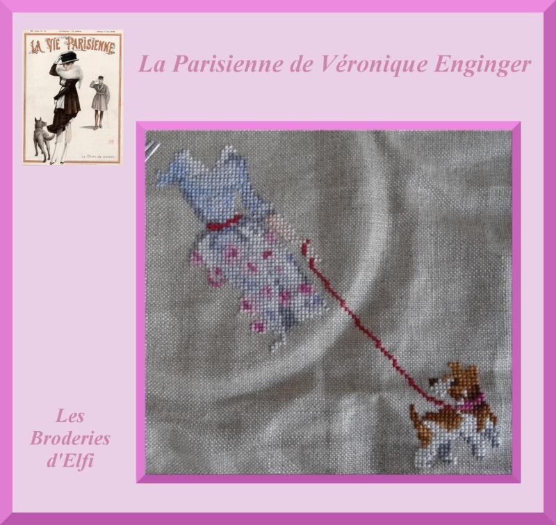 La parisienne de V. Enginger Montag10