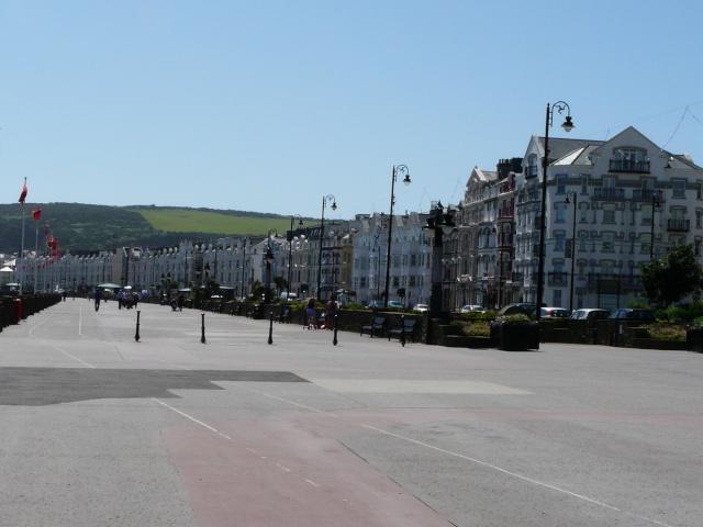 End to End Walk; 63km; Île de Man (GB): 21 septembre 2014 P1610110