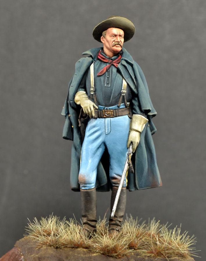 US cavalry 1876 Dsc_2310