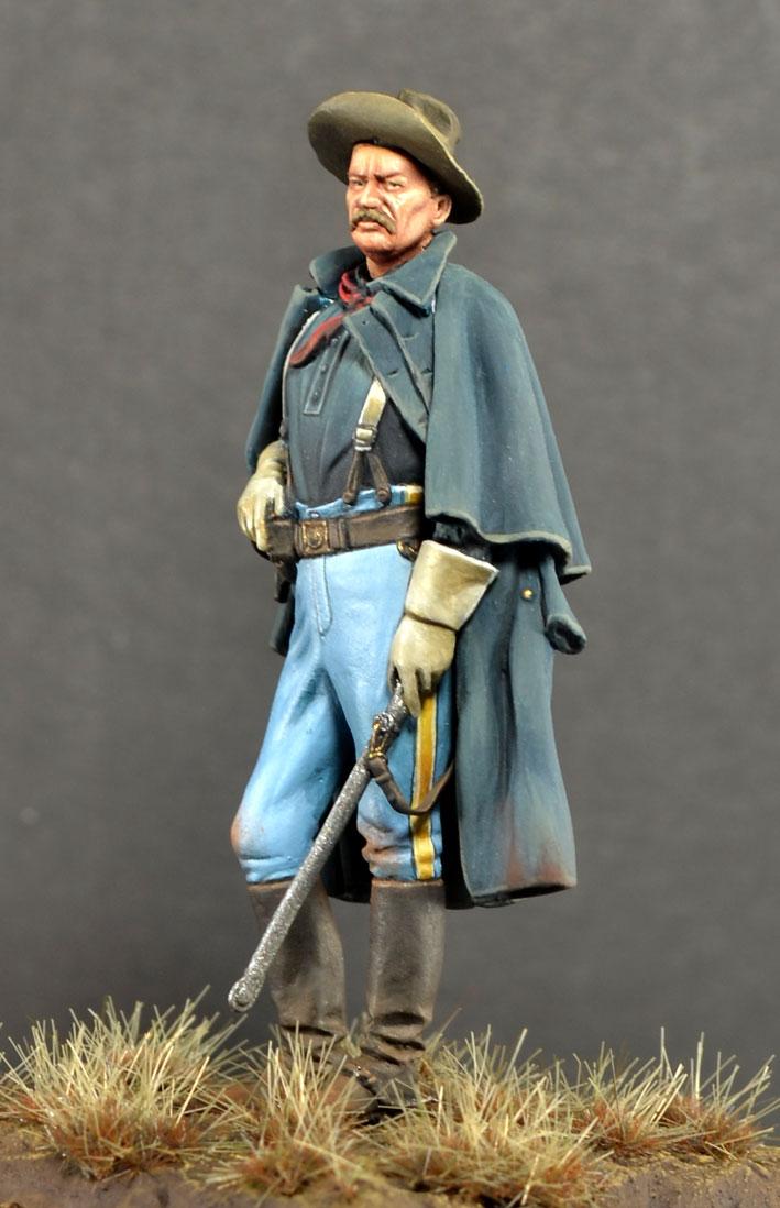US cavalry 1876 Dsc_2312