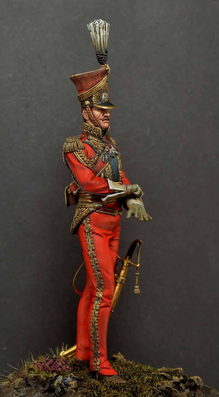 Colbert, General of Duch Lancers Dsc_2415