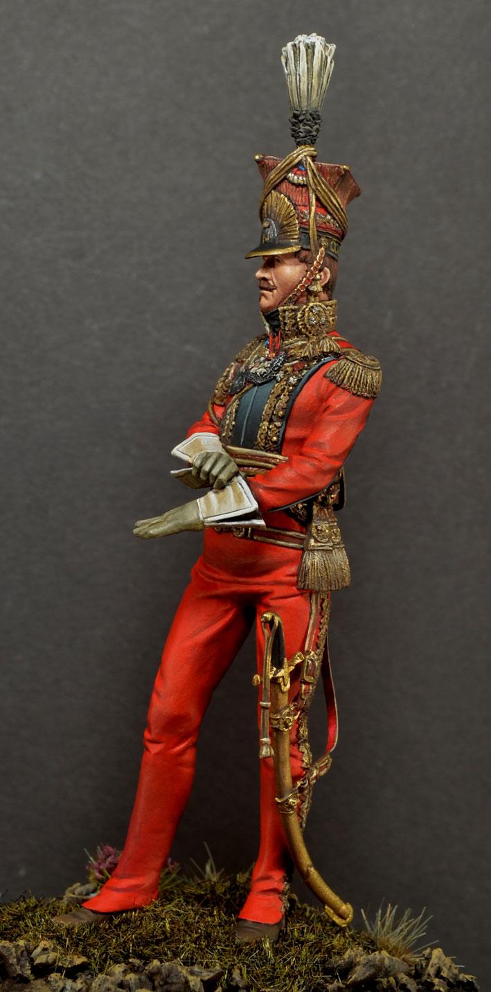 Colbert, General of Duch Lancers Dsc_2416