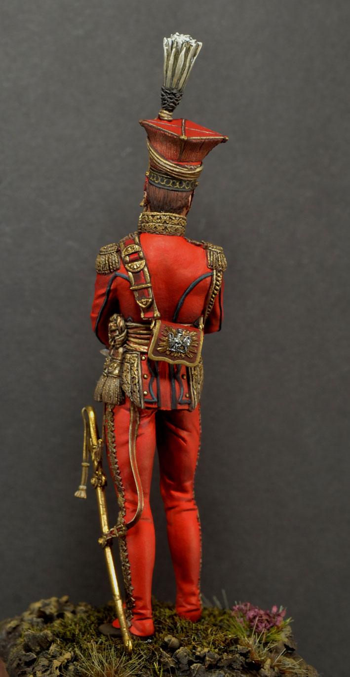 Colbert, General of Duch Lancers Dsc_2417