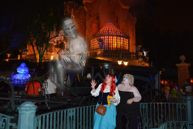 [LIVE p.5] A sea of vodou and Disney magic. - Page 5 Photop10