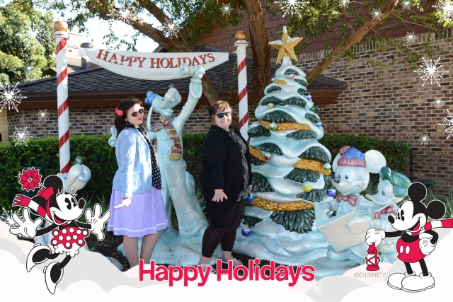 The Girly Belgian Waffles have fun in Louisiana, the Bahamas and Florida (October 2014) - UPDATE: Epcot - Page 6 Photop12