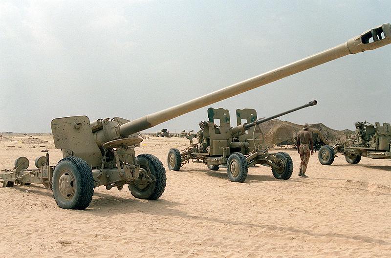 Materiels et equipements captures par l Etat Islamique -iraqi10