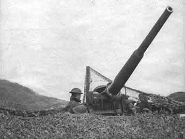 Artillerie cotiere lourde US dans le pacifique A_bat112