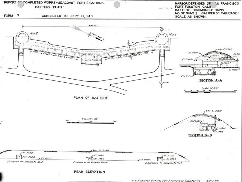 Artillerie cotiere lourde US dans le pacifique A_bat113