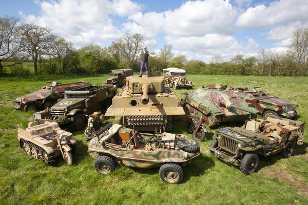 Brat Pitt sur un Sherman M4A2 76W - Page 2 Aa21