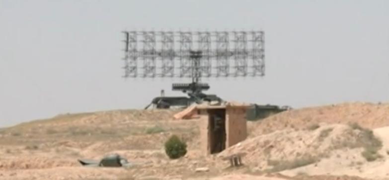 Materiels et equipements captures par l Etat Islamique Aa910